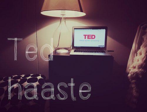 TED-haaste