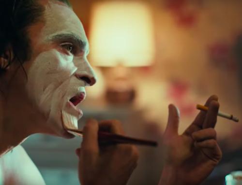 Joker – Täydellinen elokuva