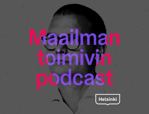 Maailman toimivin podcast & Henkka Hyppönen