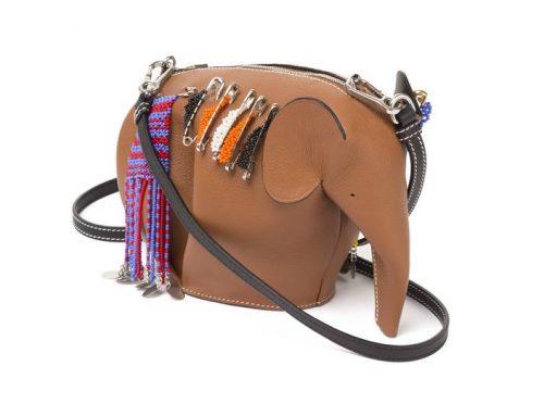 Loewen ihanat elefantit
