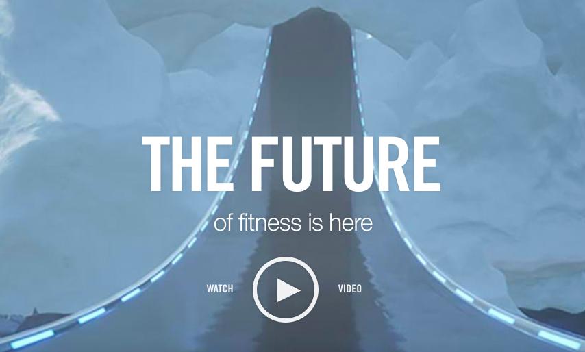 Les Mills – The Trip – Fitnessin tulevaisuus?